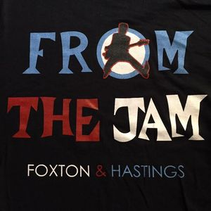 From The Jam O2 Academy Oxford