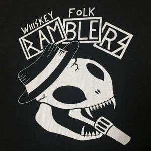 Whiskey Folk Ramblers Keene