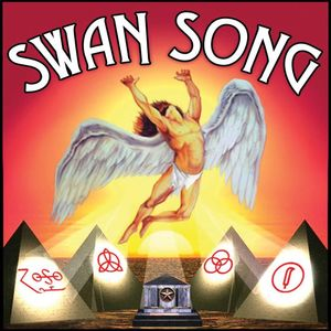 Swan Song - A Tribute to Led Zeppelin Bronco's Sports Bar