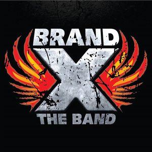 Brand X The Haunt