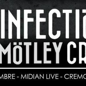Crüe Infectiön Alessandria