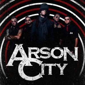 Arson City Battery Park @ Hard Rock Hotel & Casino