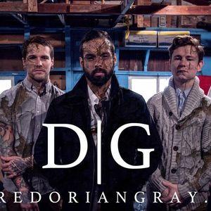 Dorian Gray The Warehouse/ With Hundred Sons And Sunndrug
