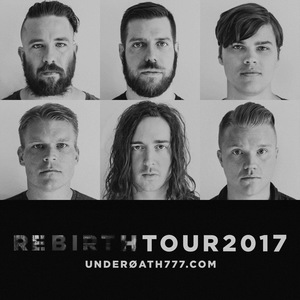 Underoath Rock City