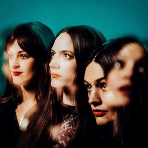 The Staves The Sinclair