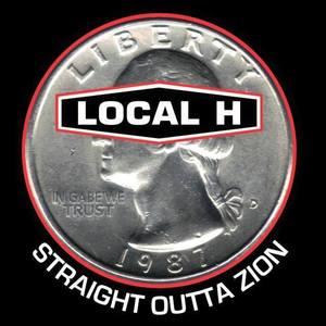 Local H O2 Academy Islington