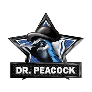 DR. PEACOCK World Fashion Centre