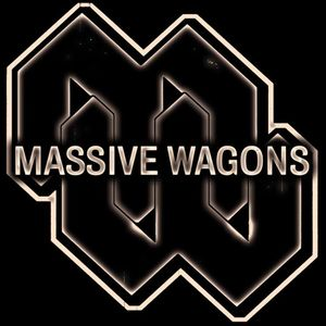 Massive Wagons The O2