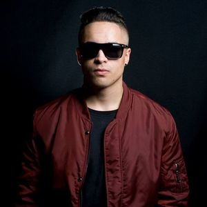 DJ M3KELO Dieppe