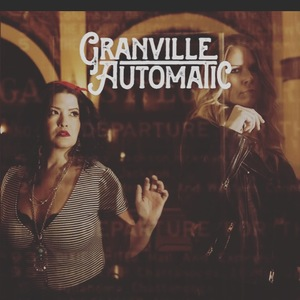 Granville Automatic Shine A Little Love Fest at The Windjammer