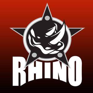 Rhino Post Tenebras Rock