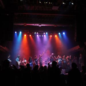 The Doozers Band Detroit Pinckney