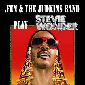 Fen & Judkins - Stevie Wonder tribute Antwerpen