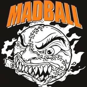 Madball Turbinenhalle