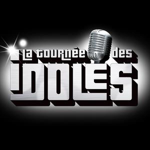 LA TOURNÉE DES IDOLES Théâtre du Palais Municipale
