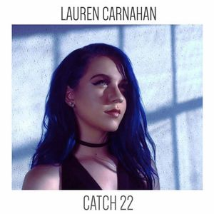 Lauren Carnahan House of Blues San Diego