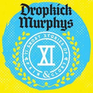 Dropkick Murphys New Bedford