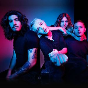 Badflower Franktown