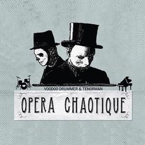 Opera Chaotique Frosinone