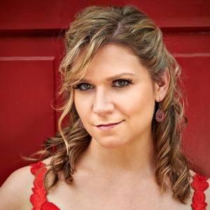 Anna Huntley Mezzo-Soprano Billingham