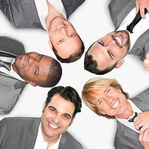 Rockapella Ridgefield Playhouse