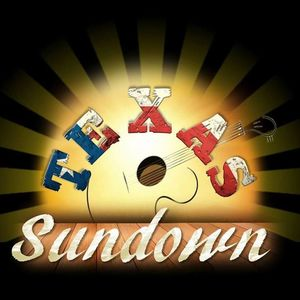 Texas Sundown Band Game On Sports Bar