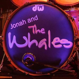 Jonah And The Whales Woodville