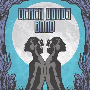 Derek Woods Band Rex Theater