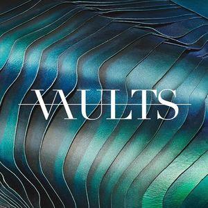 VAULTS King Tuts Wah Wah Hut