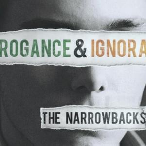 The Narrowbacks Indy Irish Fest