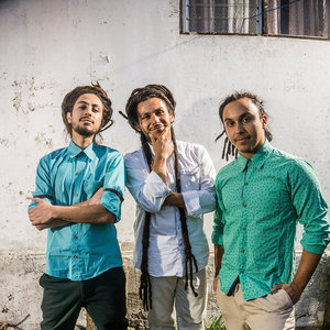 TALAWA reggae roots band Heredia