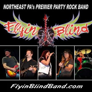 Flyin Blind Wind Gap