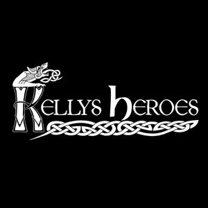 Kellys Heroes The Griffin Inn