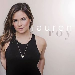 Lauren Roy Dundas