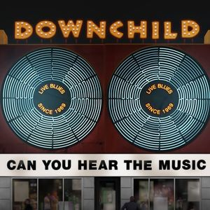 Downchild Blues Band Key City Theatre