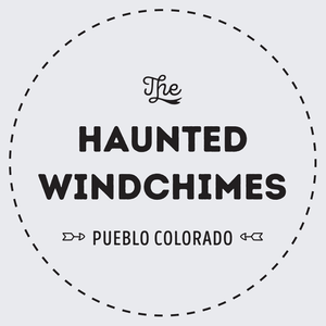 the Haunted Windchimes Iowa City