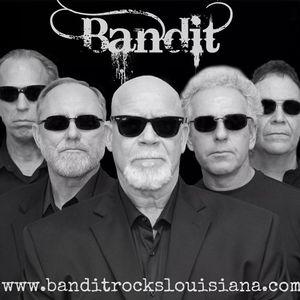 Bandit Rocks Louisiana The Congo Lounge