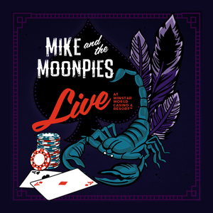 Mike and the Moonpies The Blue Light