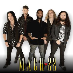 MACH22 Harrahs Philadelphia