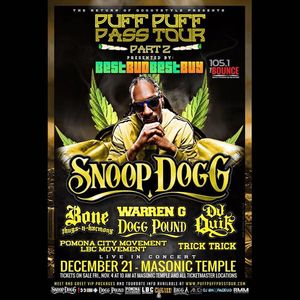 Bone Thugs-n-Harmony Louisville Palace