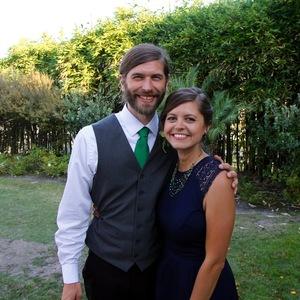 Mr. & Mrs. Something Great Northern Resort - Private Wedding