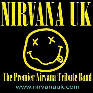 Nirvana UK CLUB 85