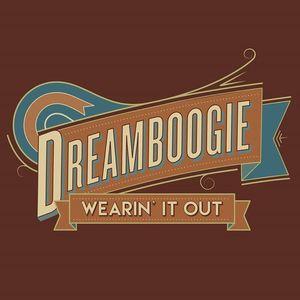 Dreamboogie  Gaol Blues Festival - Adelaide Gaol