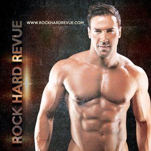 Rock Hard Revue Eve Orlando
