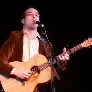Austin MacRae Music House Concert