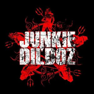 Junkie Dildoz Scandicci