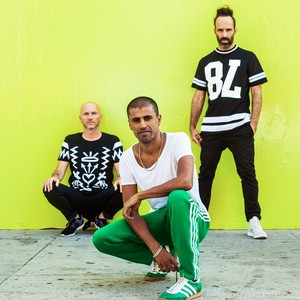 Balkan Beat Box Alcala La Real