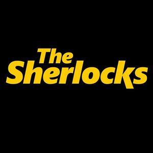 The Sherlocks Wedgewood Rooms