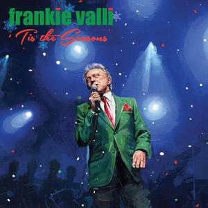 Frankie Valli The O2