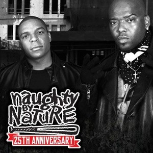 Naughty by Nature UNO Lakefront Arena